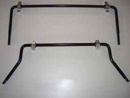 hinterachse stabilisator
